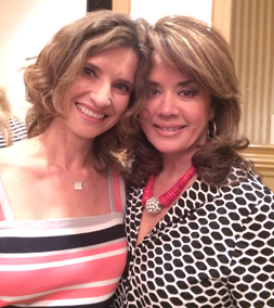 Dr. Sky Blossoms & Sandra Yancey