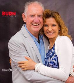 Dr. Sky Blossoms & Brian Smith